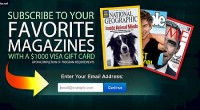 magazine-subscription-gift-card