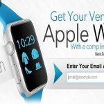 Get Your Very Own Apple Watch