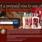 Get A Bath And Body Works Gift Card